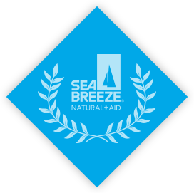 SEABREEZE NATURAL + AID